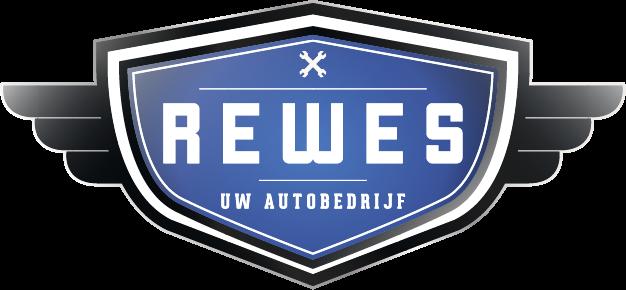 Autobedrijf Rewes logo